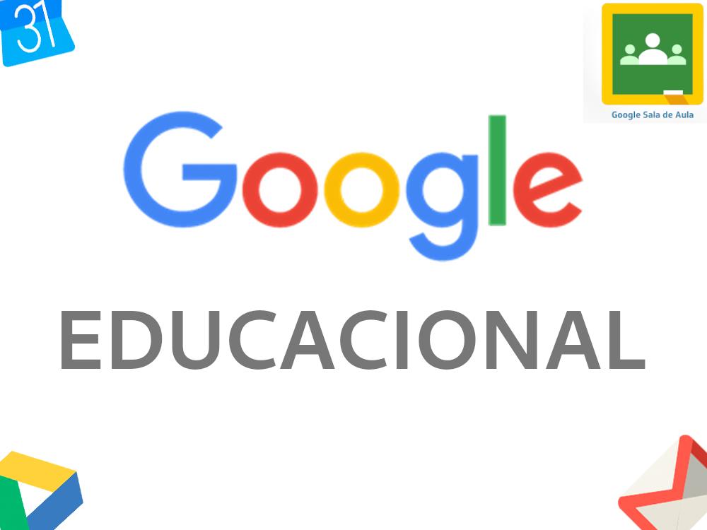 Acesso ao Google para Educação